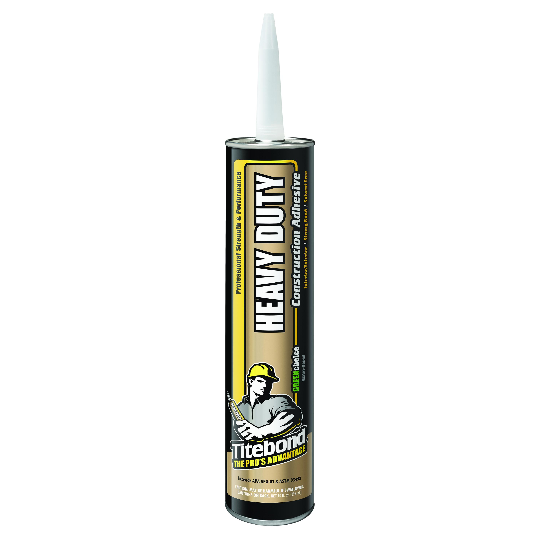 Heavy Duty Wood Glue : Greenchoice heavy duty construction adhesive