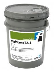 Multibond 3215 - Pramoniniai Klijai medienos laminavimui ir faneravimui