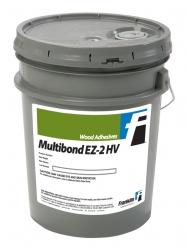 Multibond EZ-2 HV - Padidinto klampumo pramoniniai klijai medienai